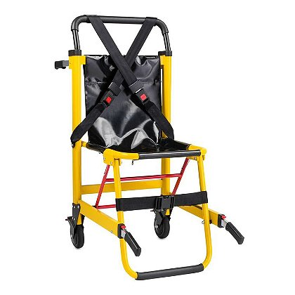 Line2 Design Deluxe Heavy Duty 2 Wheel Stair Chair