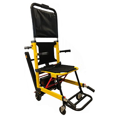 Line2design Battery Powered Track Stair Chair