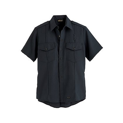 Workrite Fire Chief Short Sleeve Shirt, Nomex IIIA