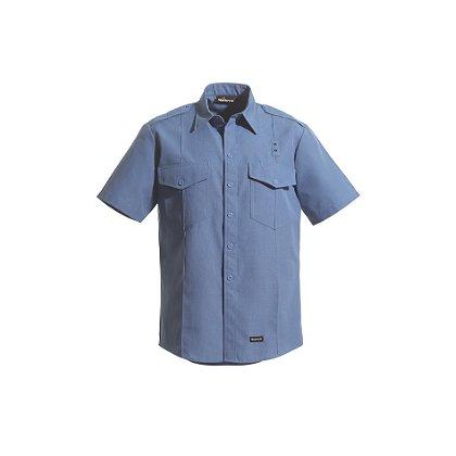 Workrite Women's Fire Chief Short Sleeve Shirt