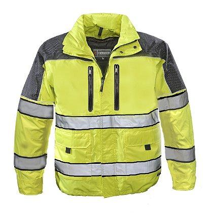 Gerber Outerwear Eclipse SX Waist Length Jacket w/ Removable Liner
