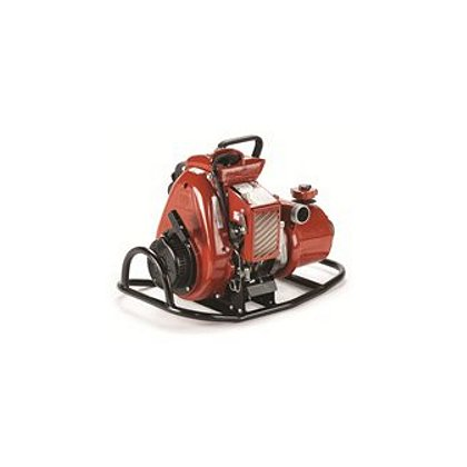 Mercedes Textiles WICK 375 Fire Pump w/ Mercury Fuel Connection