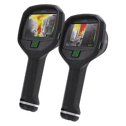 Flir K33 240 x 180 Thermal Camera Kit