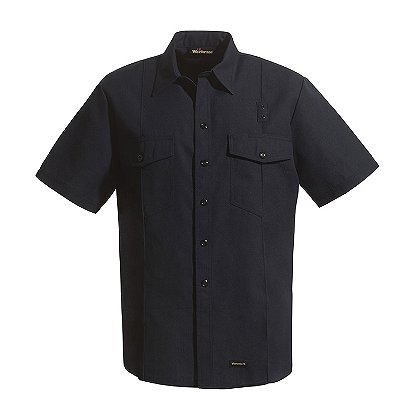 Workrite 4.5 oz. Nomex IIIA Short Sleeve Firefighter Shirt