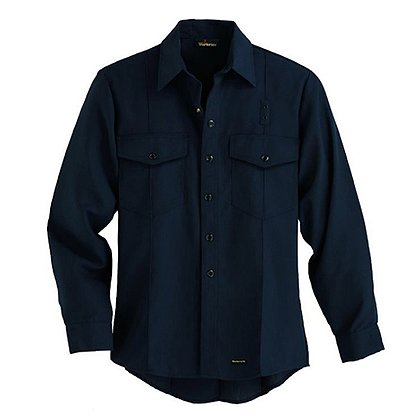 Workrite 4.5 oz. Nomex IIIA Long Sleeve Firefighter Shirt