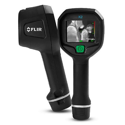 FLIR K2 Thermal Camera Kit