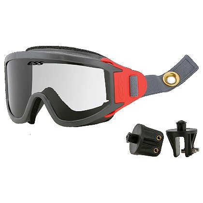 ESS X-Tricator Goggle System