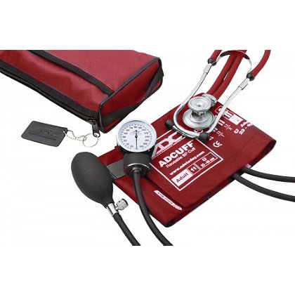 Adc Pro Combo Ii Kit Bp Cuff Amp Stethoscope