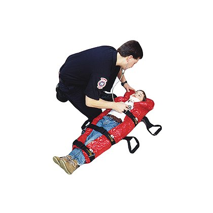 MDI Pediatric Vacuum Mattress