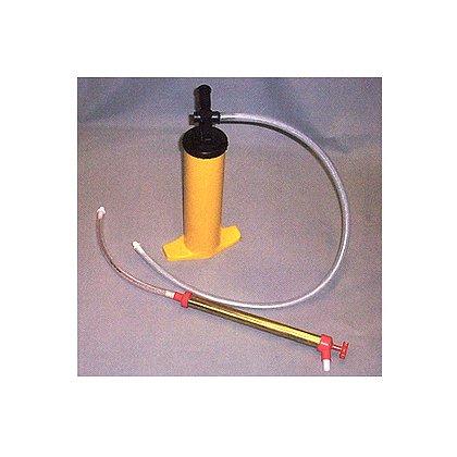 MDI Vacuum Splint Pumps