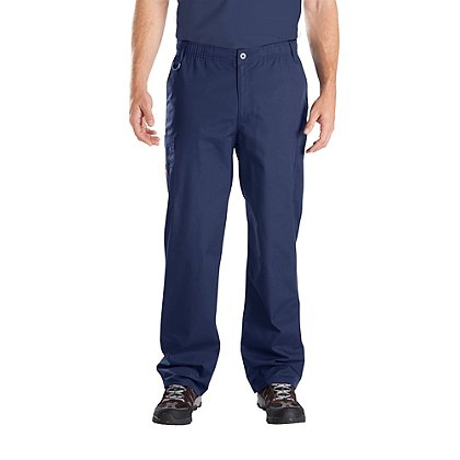 Dickies Men's Elastic Waist Cargo Pants