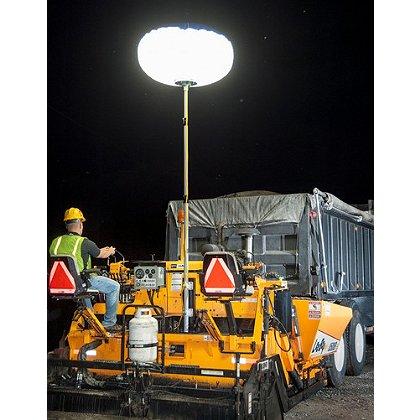 812 Illumination 200 Watt LED Light Balloon