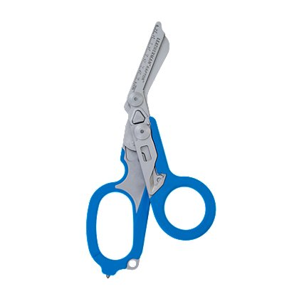 Exclusive Blue Leatherman Raptor Medical Shear & Multi-Tool