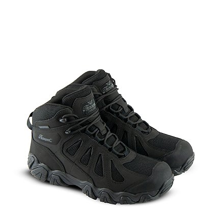 Thorogood Crosstrex Series – BBP Waterproof Mid Hiker