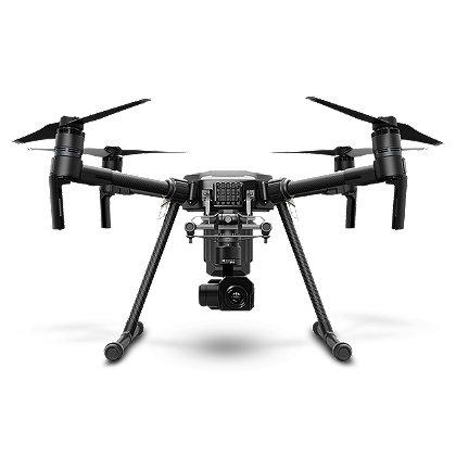 FLIR M200 XT2 R 640-13mm Aerial Kit