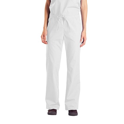 Dickies Women's Drawstring Cargo Pants