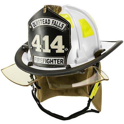 Cairns 880 Chicago Helmet, White