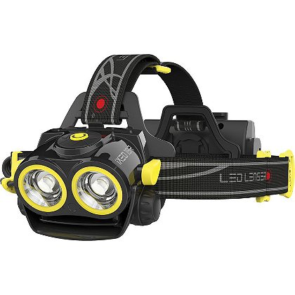 LED Lenser iXEO 19R Rechargeable Headlamp