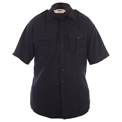 Elbeco Distinction Men's Short Sleeve Shirt