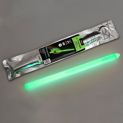 "Cyalume SnapLight 12"" Lightstick, 12 Hour Duration, Case of 25"