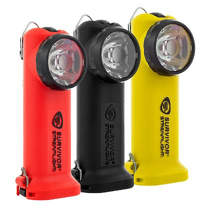 Streamlight Survivor Rechargeable, 175 Lumens