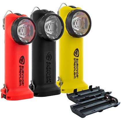 Streamlight Survivor Alkaline