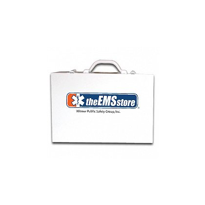 Fieldtex TheEMSStore 75 Person Metal Box First Aid Kit
