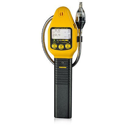 SENSIT® GOLD G2 Combustible Gas Leak Detector