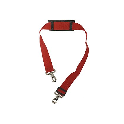 R & B Fabrications Turnout Gear Bag Shoulder Strap