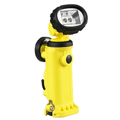 Streamlight Knucklehead HAZ-LO Flood, Yellow