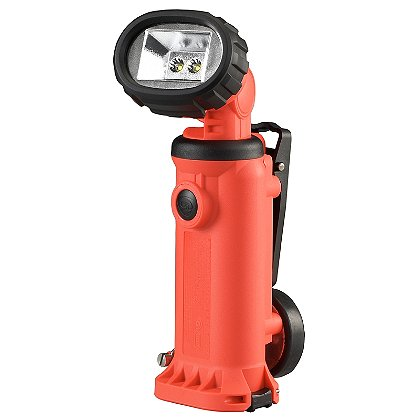 Streamlight Knucklehead HAZ-LO Flood, Orange