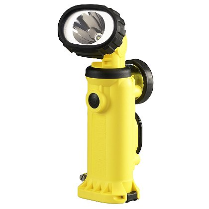 Streamlight Knucklehead HAZ-LO Spot, Yellow