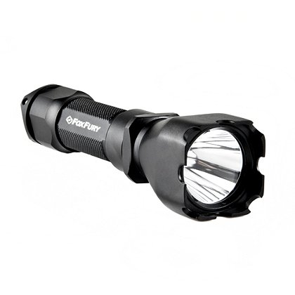 FoxFury Rook CheckMate LED Tactical Flashlight