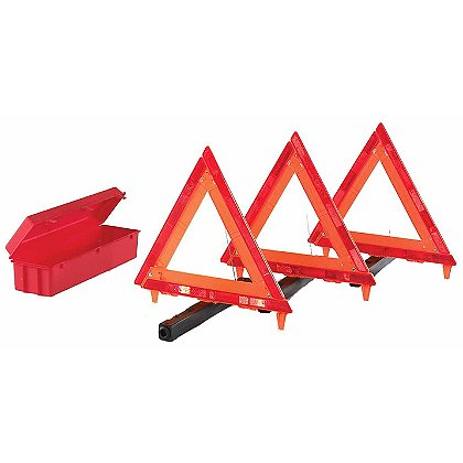 Jackson Safety Triangle Reflector Warning Kit