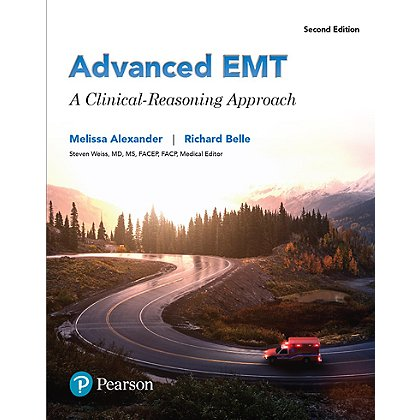 Brady Advanced EMT: A Clinical Reasoning Approach, 2nd Edition