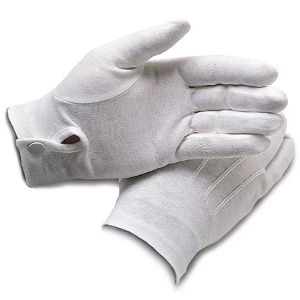 Samuel Broome Dress Gloves with Snap