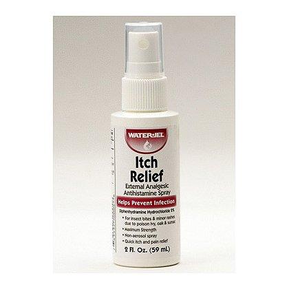 Waterjel Itch Relief Spray