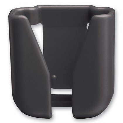 ADC Clip Hip Stethoscope Holder, Black