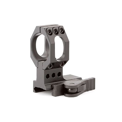 American Defense Manufacturing High Profile Aimpoint Mount, Black