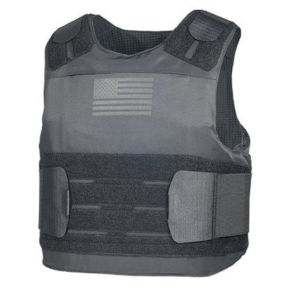 Armor Express American Revolution™ Bravo Concealable Carrier