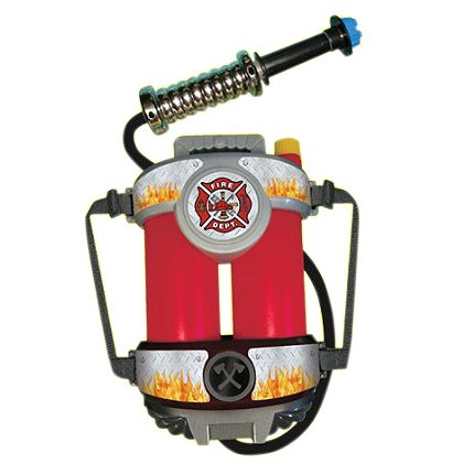 AeroMax Fire Sprayer