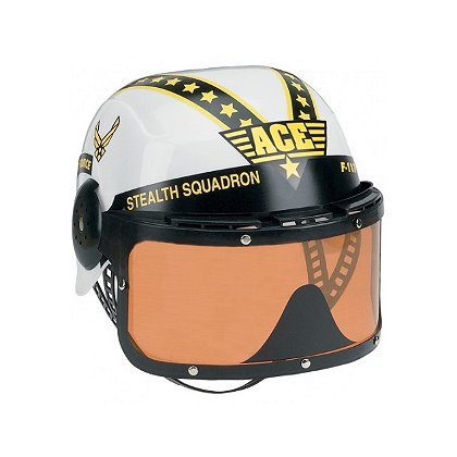 Aeromax Junior Armed Forces Pilot Helmet