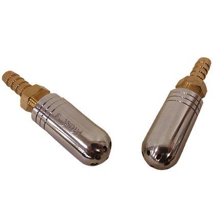 Haven South AFAST Indian Pump Nozzle