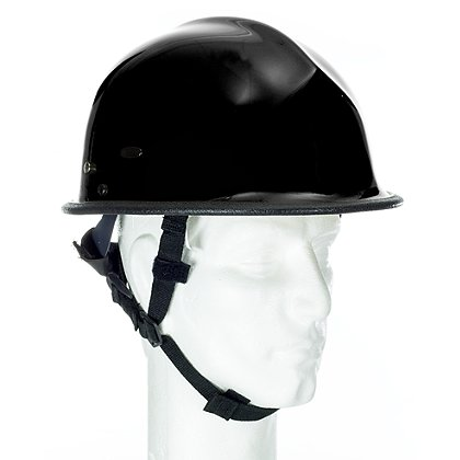 Pacific Kiwi USAR Certified Rescue Helmet, NFPA, Black