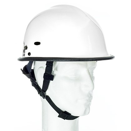 Pacific Kiwi USAR Certified Rescue Helmet, White