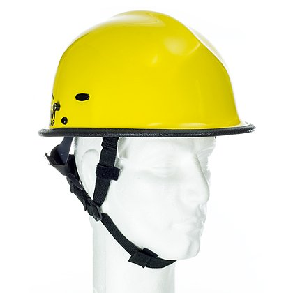 Pacific Kiwi USAR Certified Rescue Helmet, Yellow