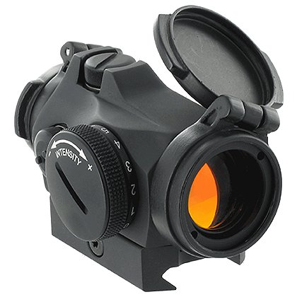 Aimpoint Micro T-2 Red Dot Sight, No Mount