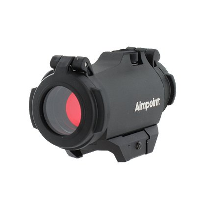 Aimpoint Micro H2, 2 MOA Red Dot