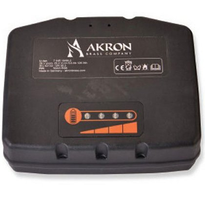Akron Revel Scout Scene Light Replacement Battery