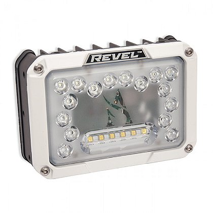 Akron Revel® DC 14K LED Scene Light